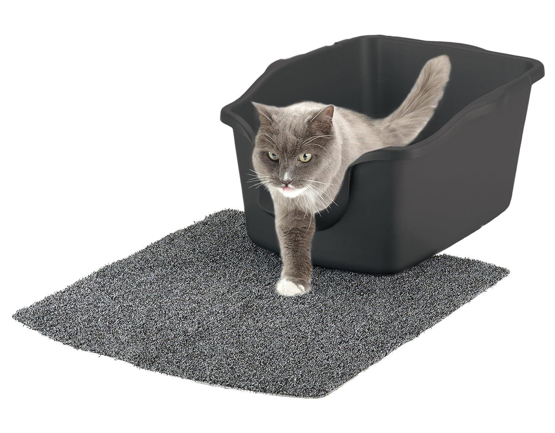 Кошачий туалет Nature's Miracle High-Sided Litter