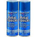 Dupli-Color MS400 Ocean Blue Metal Specks - 11 oz. … (2 PACK) (Tamaño: 2 PACK)