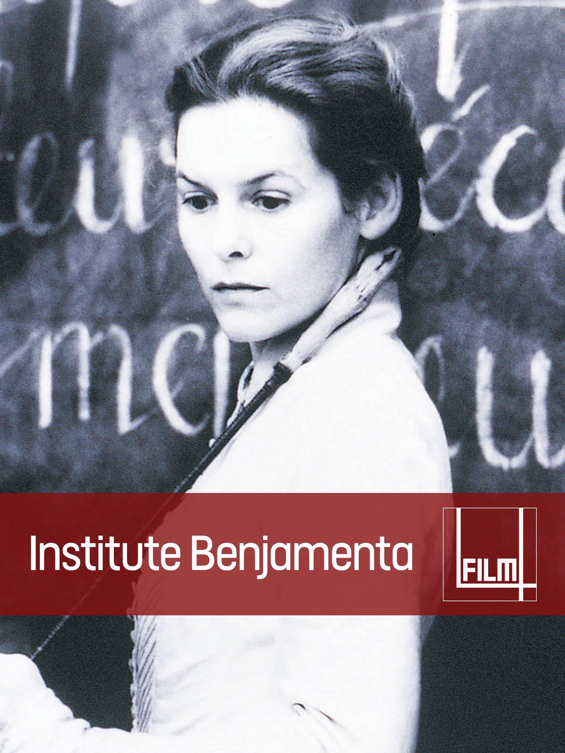 Institute Benjamenta on Amazon Prime Video UK