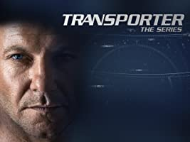 The Transporter Season 2 [HD]