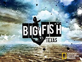 Big Fish, Texas Season 1