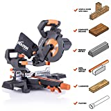 Evolution Power Tools R185SMS+ 7-1/4