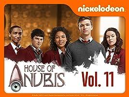 House of Anubis Volume 11