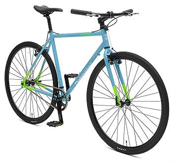 Retrospec Bicycles AMOK V2 CycloCross Convertible Single-Speed Commuter Bike