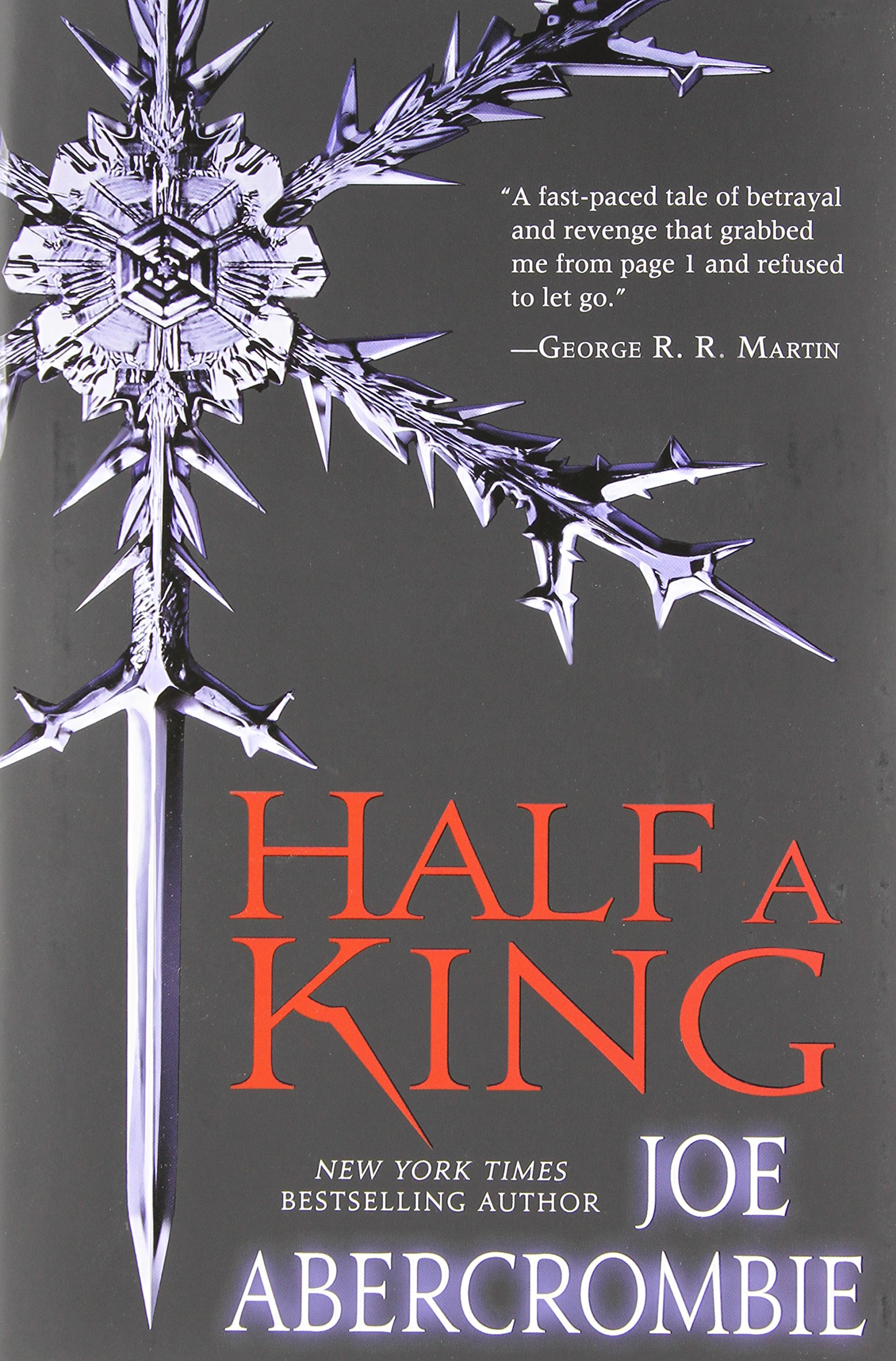 Buy Half A King (shattered Sea) Book Online At Low Prices In India  Half A  King (shattered Sea) Reviews & Ratings  Amazon