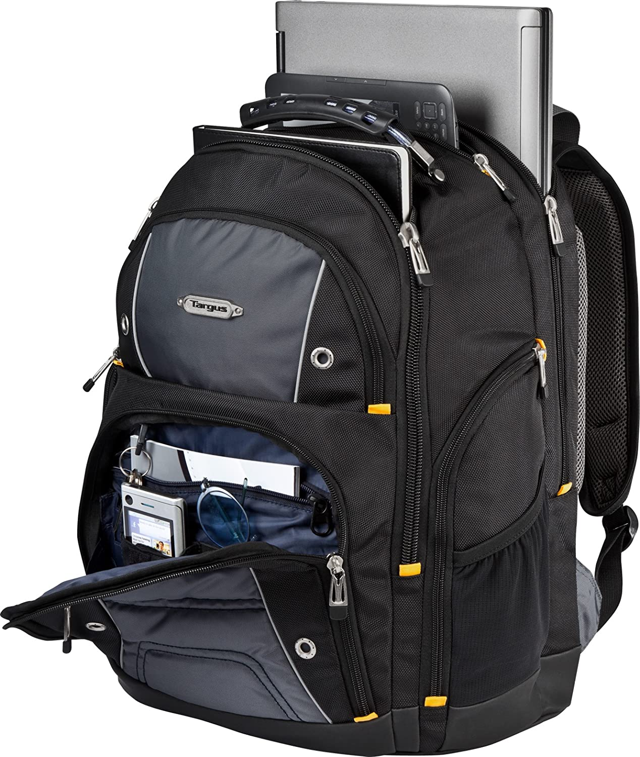 targus backpack reviews
