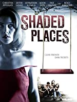 Shaded Places (The Giving Tree)