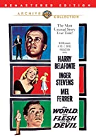 The World Flesh and The Devil (1959)