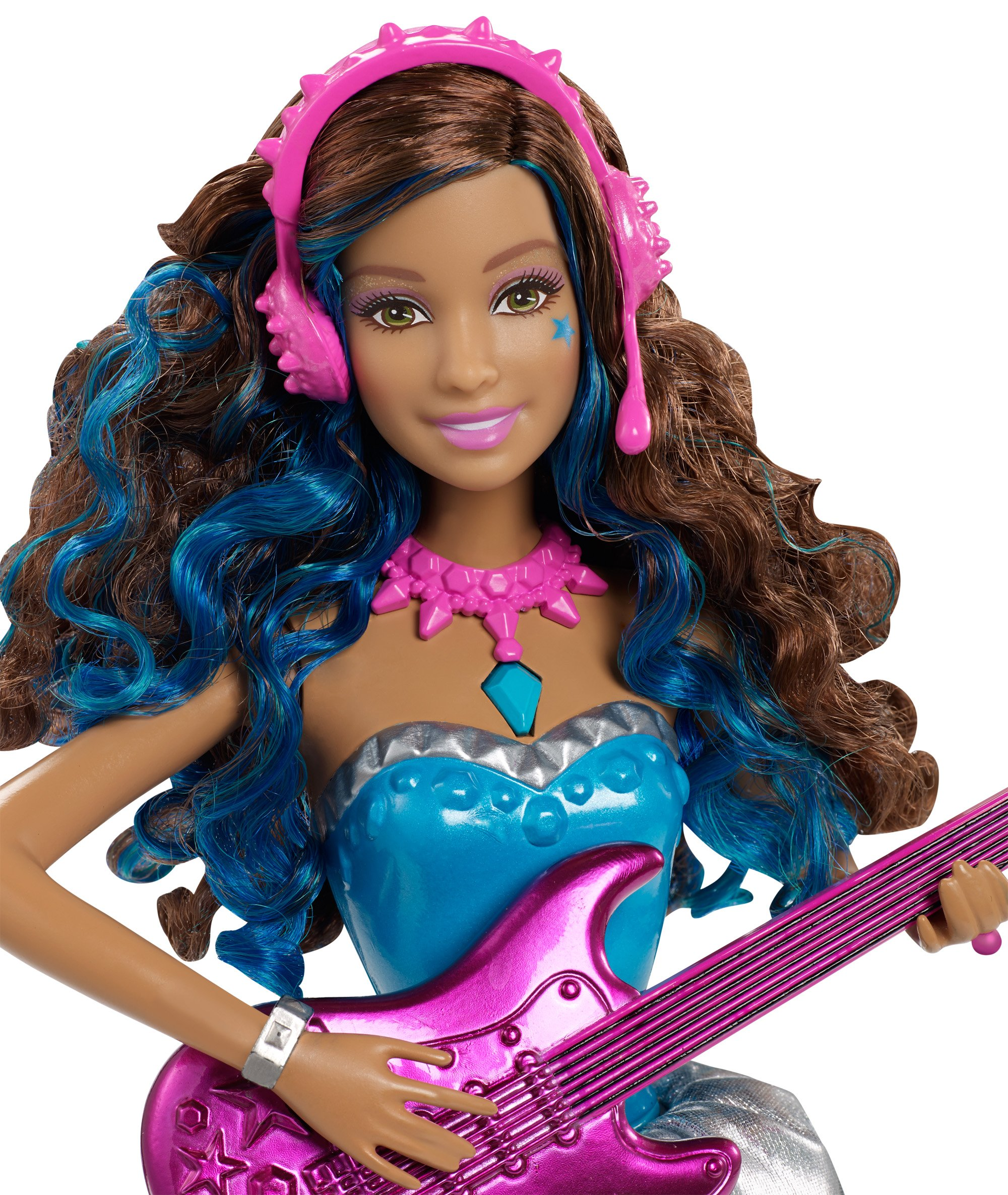 Buy Barbie Rock Now!