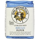 King Arthur, Special Bread Unbleached Flour, 5 lb (Tamaño: 80 OZ)