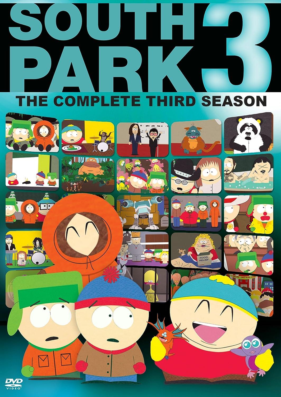 south park сезон 17