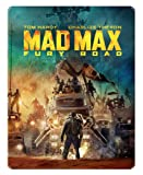 製品画像: Amazon: マッドマックス 怒りのデス・ロード ブルーレイ スチールブック仕様(数量限定生産/1枚組/デジタルコピー付) [Blu-ray]: トム・ハーディー, シャーリーズ・セロン, ジョージ・ミラー