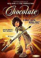 Chocolate (English dub)