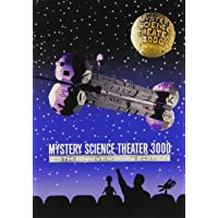 Mystery Science Theater 3000 25th Anniversary Edition (5-Discs) on DVD