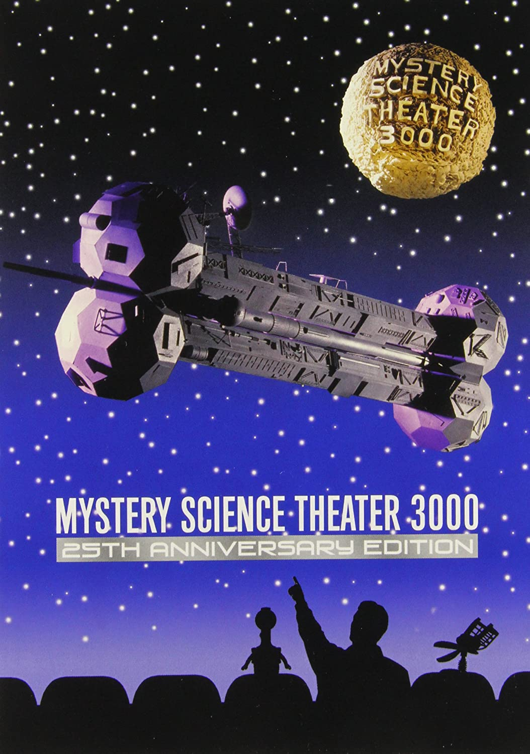 Amazon amazon sale mystery science theater 3000 offer