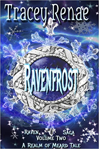 Ravenfrost (The Raven Saga Book 2)
