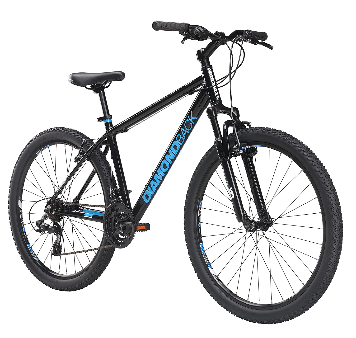 Diamondback Bicycles 2015 Sorrento Hard Tail Complete Mountain Bike review 1