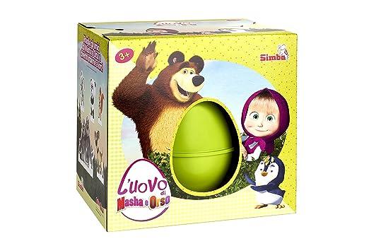 L'Uovo di Masha e Orso al miglior prezzo