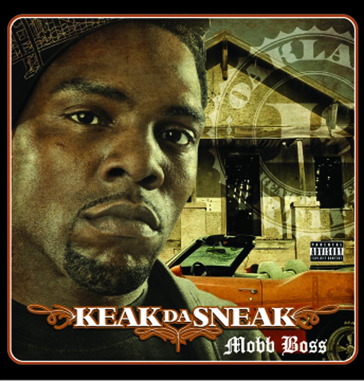 She Fine Keak da Sneak Keak da Sneak Mobb Boss