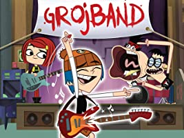 Grojband, Season 1 [HD]