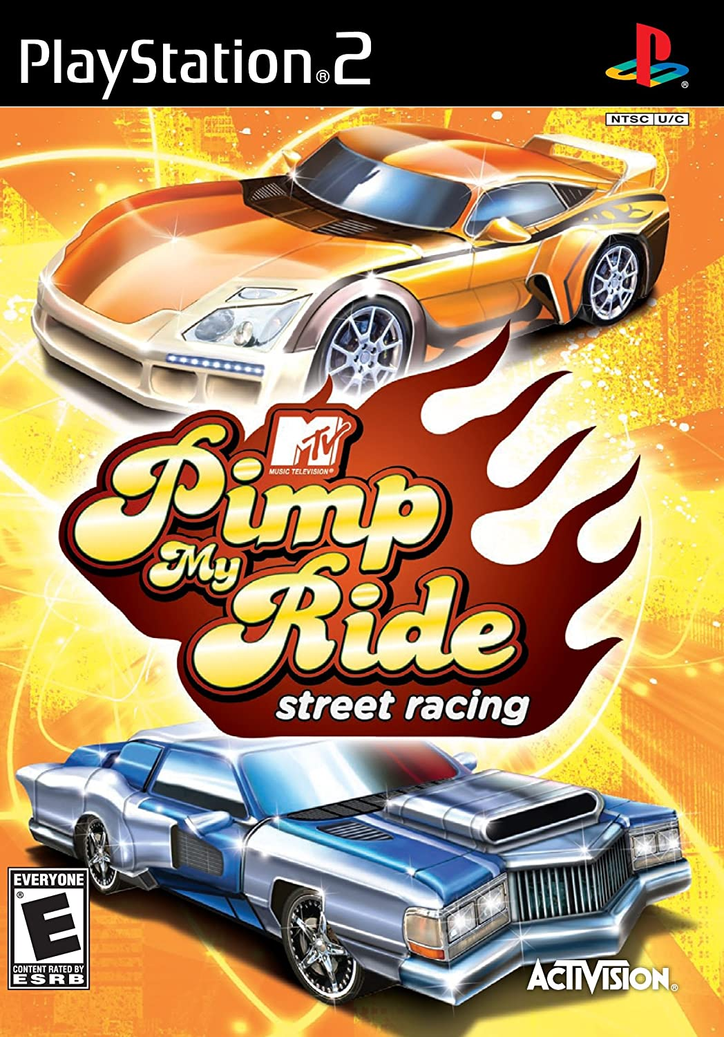 free pimp my ride games