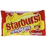 Starburst Jellybean Originals, 14 Ounce (Pack of 4 Multipack) (Tamaño: 14 Ounces)