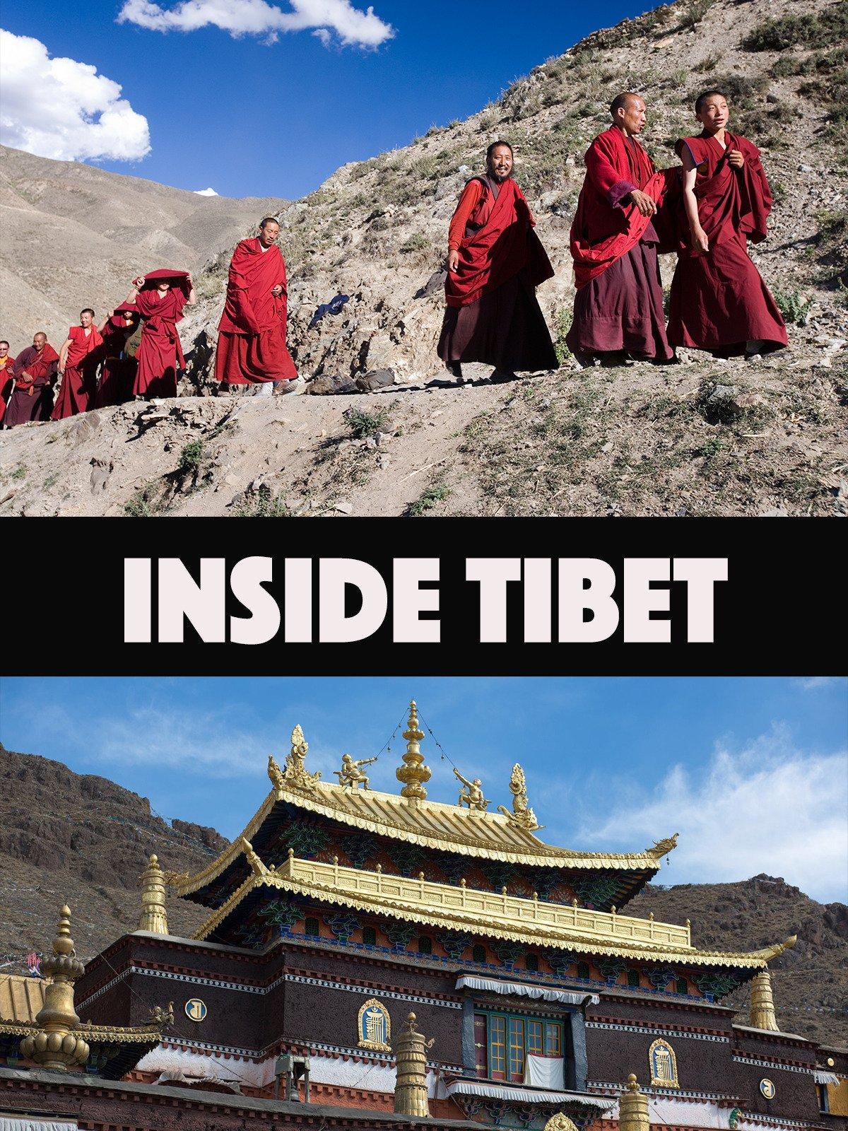 Inside Tibet