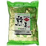 Maeda Sencha Green Tea, 100-Count, 7-Ounces Bag. (Tamaño: 100 pc)