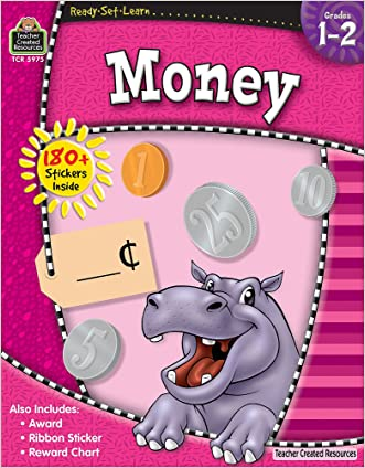 Ready-Set-Learn: Money Grd 1-2