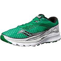 Saucony Men's Kinvara 7 Running Shoe (Green)