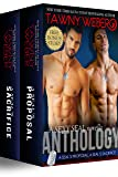 A Sexy SEAL Novella Anthology