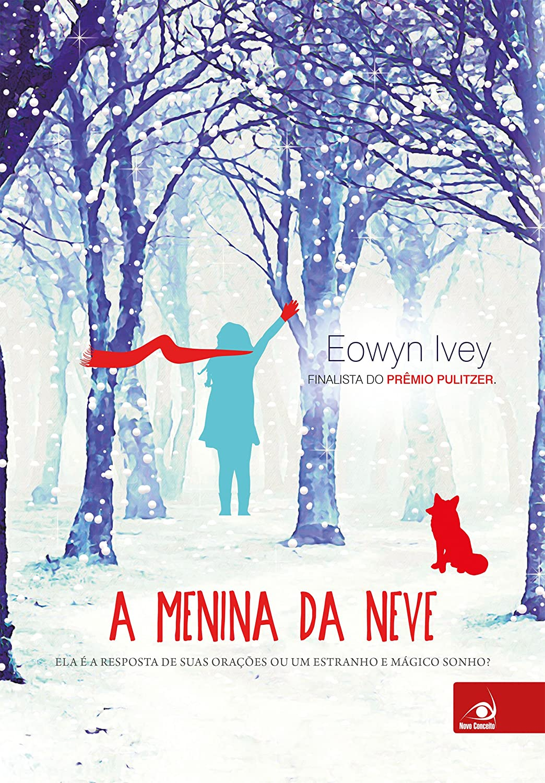 Resenha - A Menina da Neve