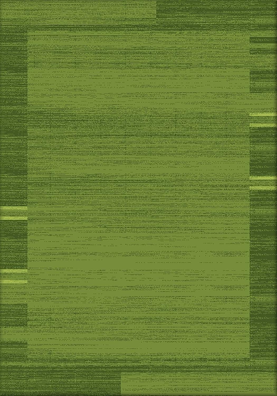 """TEPPICHWELT SONA-LUX Teppich handgetuftet grau """"Größe auswählen"""" 140 x 200 cm"""