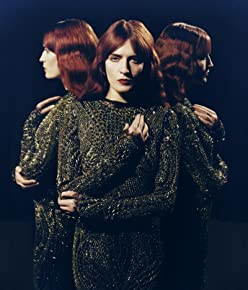 Bilder von Florence + The Machine
