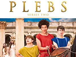 Plebs Season 2