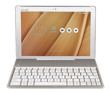 ASUS ZenPad 10.0 ZD300C-1L012A X3-C3200 16Go / GB metallic Android 5.0 + Tastaturdock