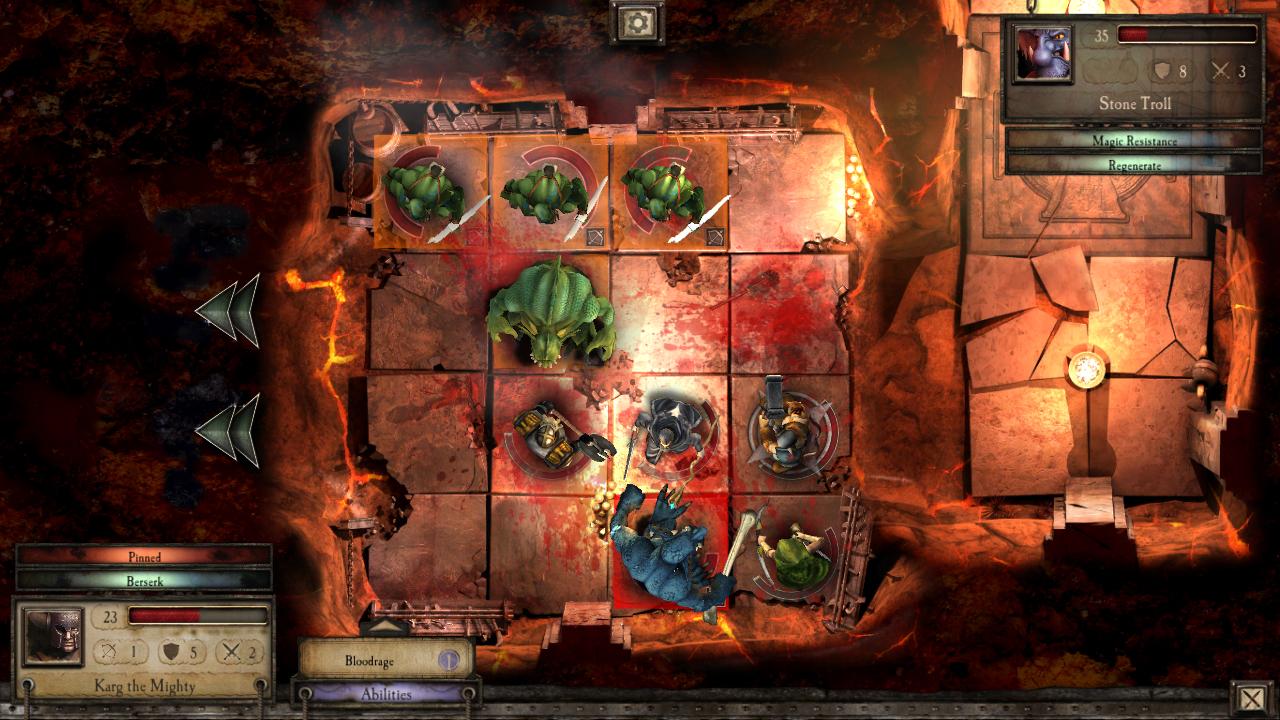 [Warhammer Quest] Version jeu vidéo 91dTPABlS%2BL