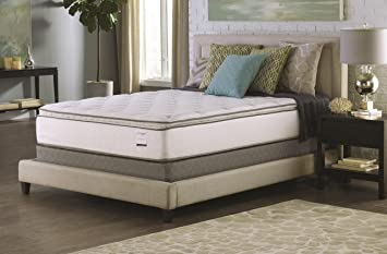 Marbella Mattress Pillow Top Mattress King