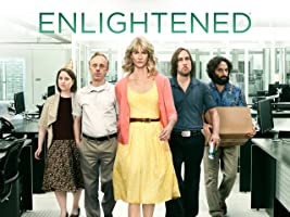 Enlightened - Season 2