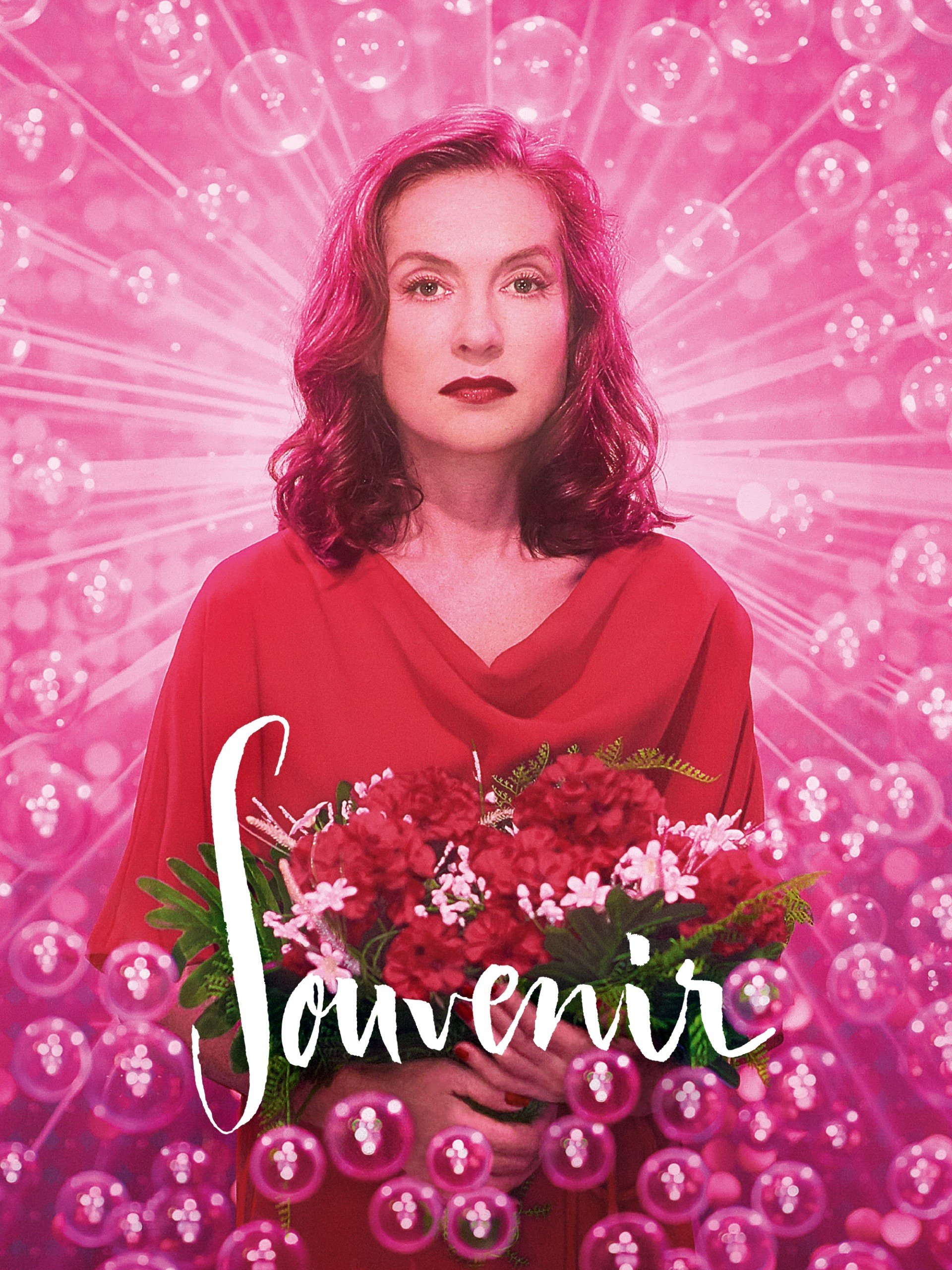 Souvenir on Amazon Prime Video UK