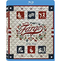 Fargo: Season 2 on Blu-ray