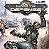 img - for Line of Defense (Issues) (5 Book Series) book / textbook / text book