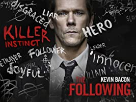 The Following: Season 3 [HD]