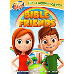 Bible Friends