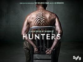Hunters, Season 1