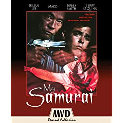 My Samurai [Blu-ray]