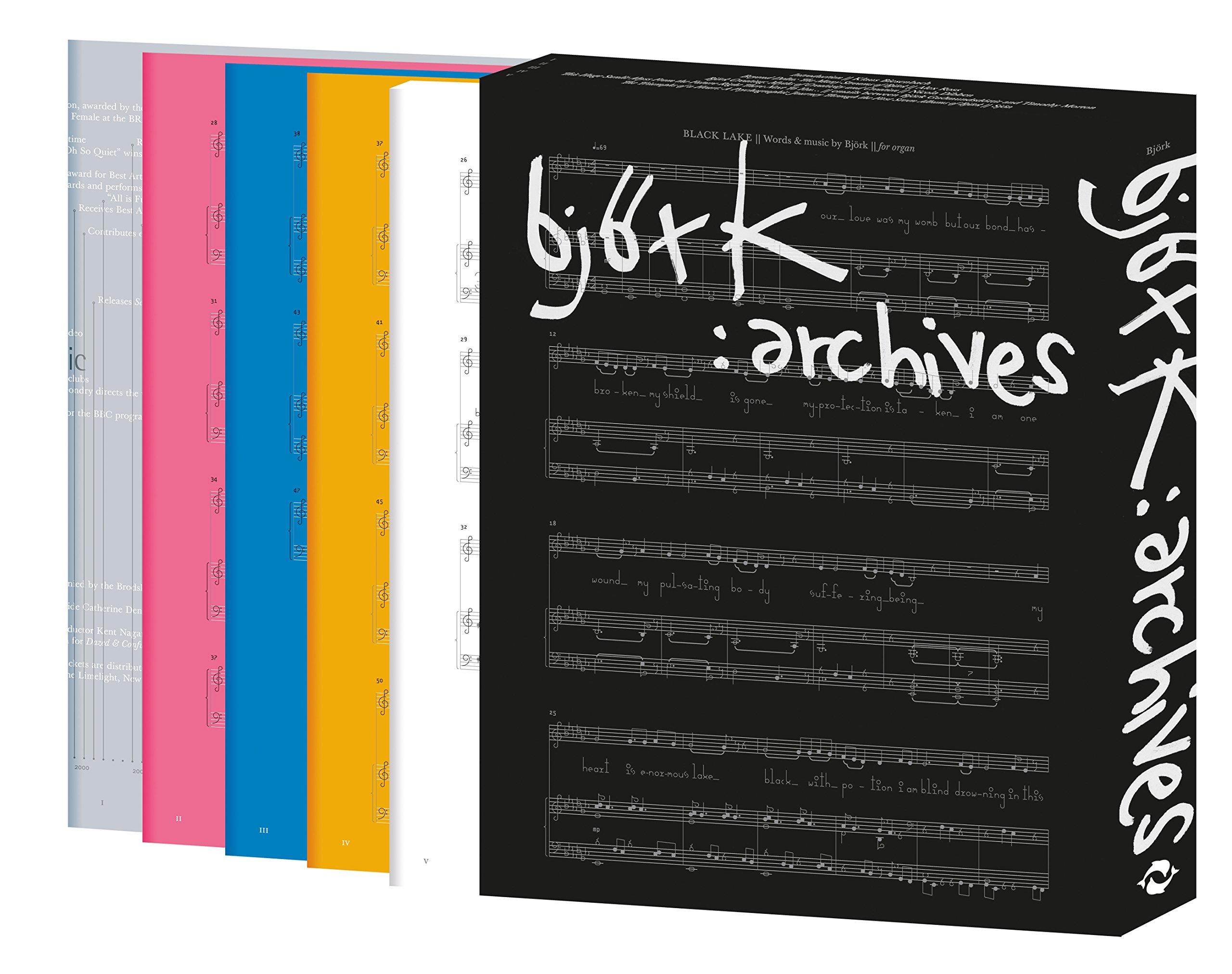 Björk >> Noticias, Redes Sociales, Vida Personal - Página 16 91ddnZGl8wL