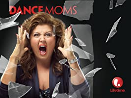 Dance Moms Season 4 [HD]
