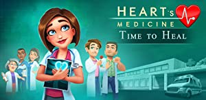 Heart's Medicine - Time to Heal from RealNetworks