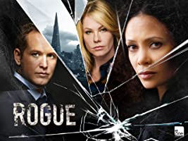 Rogue - Staffel 2